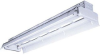Industrial Fluorescent Fixture with Reflector -- KL4-232-U-EU