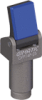 Angular Grippers for Clamping with Finger in Polymer -- OFP Series - Image
