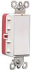 Toggle Switches, Decorator -- PT2625W - Image