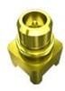 RF Connectors / Coaxial Connectors -- MMCX-P-P-H-ST-MT1 -Image