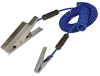 Bond-Rite EZ Self Testing Clamps with Visual Indication