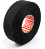 Tesa TS51036 1. Anti-Abrasion Wire Harness Tape, Black, PV7, 25mm x 25M -- 20924 -Image