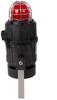 Hazloc Horn and LED Beacon 230V AC -- 855XC-BNA20RL4 -Image