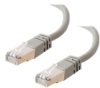Cables to Go Cat6 550 MHz Molded Shielded Patch Cable -- 31214