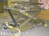 TorkLift T1 Scissor Lift Table -- T1-048-200