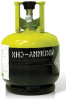 R717 (Ammonia) -- View Larger Image