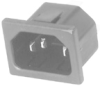 Connectors & Receptacles -- AC-016 - Image