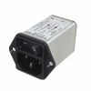 Power Entry Connectors - Inlets, Outlets, Modules -- 486-5790-ND -Image
