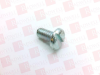 ASEA BROWN BOVERI 2211721-08 ( MACHINE SCREW, ROUND HEAD, 1/2 INCH ) -- View Larger Image