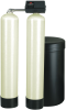 Water Softeners with Fleck 9000 Valves -- Fleck 9000 Series - Image