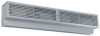 Air Curtain,460 V,72 In W -- HV72-2UH-BG