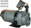 Convertible deep well jet pumps JHU05, JHU07, JHU10 -- JHU05, JHU07, JHU10