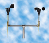 Wind Direction/Wind Speed Transmitter -- GO-99780-00