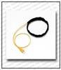 Type-K Velcro Thermocouple Temperature Probe -- Fluke 80PK-11
