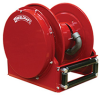 Low Profile Spring Driven Vacuum Recovery Hose Reel -- SD14005 OVP