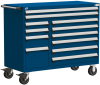Heavy-Duty Mobile Cabinet (Multi-Drawers) -- R5GJE-3805 -Image