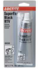 RTV Silicone Adhesive Sealant,80 mL -- 12Z234