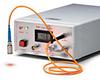 Fiber-Coupled Laser 1064nm 0 - 450mW -- NT62-698 - Image