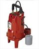 1 HP Residential Grinder Pump -- ProVore™ PRG Series - Image