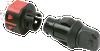 5 Tumbler Miniature Snap-in Switchlocks -- PF Series - Image