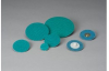 Standard Abrasives 598325 Coated A/Z Alumina Zirconia AZ Quick Change 2 Ply Disc - 60 Grit - 1 1/2 in Diameter - 34829 -- 051115-34829 - Image