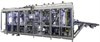Filling and Closing Machine for Pads or Capsules -- OPTIMA CFL-20