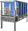 Industrial Cooling Tower Rental, 500 Ton -- GT-20 - Image