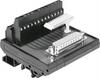 NEFC-S1G25-C2W25-S7 Manifold block -- 8001371