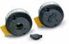 Modular Incremental Rotary Optical Encoder -- MX15