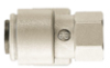 Faucet Quick Connect Adaptor -- John Guest® Faucet Connectors - Image