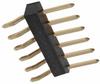 10 Pos. Male SIL Horizontal SMT Conn. -- M20-8901005 - Image