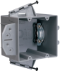 Wall Boxes -- P242SRD