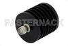 10 Watt RF Load Up to 18 GHz With SMA Female Input Black Anodized Aluminum Heatsink -- PE6103 -Image