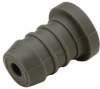 Test Plug Plastic -- QXP5XP -Image