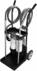 Stauff® Single Stage Portable Filtration Carts -- SCFC Series