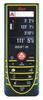 Laser Distance Meter,4 Line,650 Ft -- 4DGG6