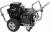 Simpson Professional 4000 PSI Pressure Washer -- Model WS4050V