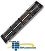 Express Cables 48 Port Patch Panel CAT 5e -- C7902