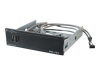 Cables To Go Port Authority 2 - storage bay adapte -- 27036
