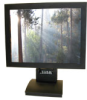 "17"" Ultra Bright Metal Touch Desktop -- VT170MHBU - Touch -- View Larger Image"