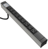 Knurr® DI-STRIP® Basic and High Power Rack PDU -- 035352041**-Image