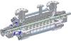 High Pressure Stage Casing Pumps -- MD