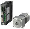 AlphaStep Closed Loop Stepper Motor and Driver with Built-in Controller (Stored Data) -- AR98MAD-PS10-3