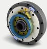 Magnetic Particle Clutch -- EAT 2002