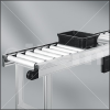 Conveyor Roller TRA50 (Chain-Driven), Driven Bearing Set -- 0.0.463.53