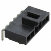Rectangular Connectors - Headers, Male Pins -- WM14975-ND -- View Larger Image
