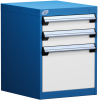 Stationary Compact Cabinet -- L3ABG-2408 -- View Larger Image
