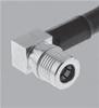 RF Connectors / Coaxial Connectors -- R123154003W -Image