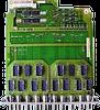 Dual 1x4 VHF Multiplexer (300MHz., 50 Ohm) -- Agilent 44472A