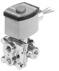 General Service Solenoid Valves -- EF8342G003MS